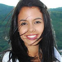 petite latina girl