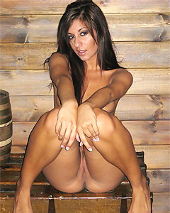 Quite something raven riley black panties